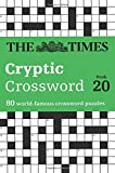 The Times Cryptic Crossword Book 20 (Crosswords)