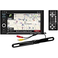 Boss Audio Systems BVNV9382RC 6.2 Screen, Navigation, Bluetooth, DVD/CD/MP3 AM/FM Receiver