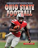 Ohio State Football, Ann Byers, 1448894387