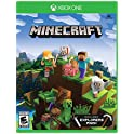 Minecraft Explorers Pack Standard Edition for Xbox One