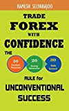 Trade Forex with Confidence: The 10/20/30 Rule for Unconventional Success