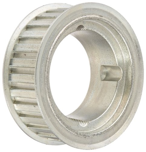 gates-tl28l100-powergrip-sintered-steel-timing-pulley-3-8-pitch-28-groove-3342-pitch-diameter-1-2-to