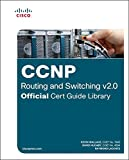 img - for CCNP Routing and Switching v2.0 Official Cert Guide Library book / textbook / text book