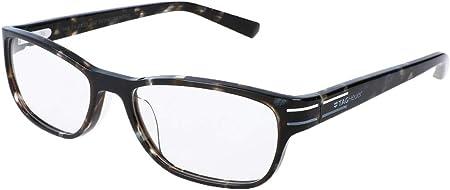Tag Heuer Brillengestelle TH-533 Monturas de gafas, Multicolor (Mehrfarbig), 52.0 Unisex Adulto