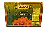 Tazah Dried Apricot Paste 14.11 Oz / 400 Gr