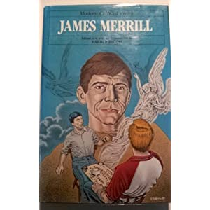 James Merrill (Modern critical views) William Golding and Harold Bloom