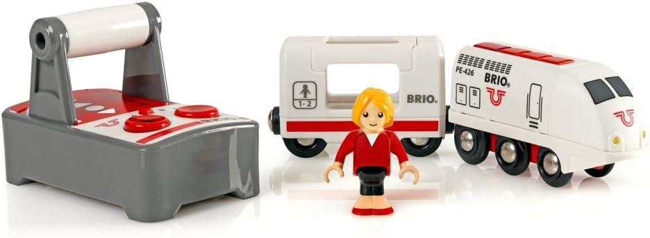 Brio-33510 Juego primera edad, Multicolor (33510) , color/modelo surtido