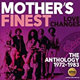 Love Changes: Anthology 1972-1983