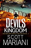 The Devil's Kingdom: Part 2 of the best action adventure thriller you'll read this year! (Ben Hope, Book 14) (Ben Hope Thrillers)