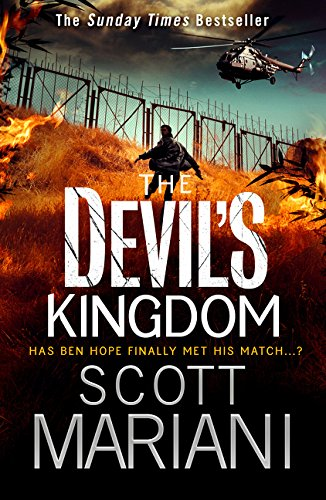 Download The Devil's Kingdom: Part 2 of the best action adventure thriller you'll read this year! (Ben Hope, Book 14) pdf