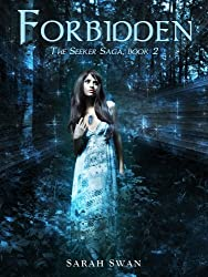 Forbidden (The Seeker Saga Book 2)