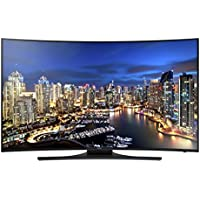 Samsung UN65HU7250 Curved 65-Inch 4K Ultra HD 120Hz Smart LED TV (2014 Model)