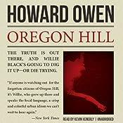 Oregon Hill | Howard Owen