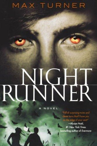 Night Runner (Night Runner Novels) (Karen Turner Ward)