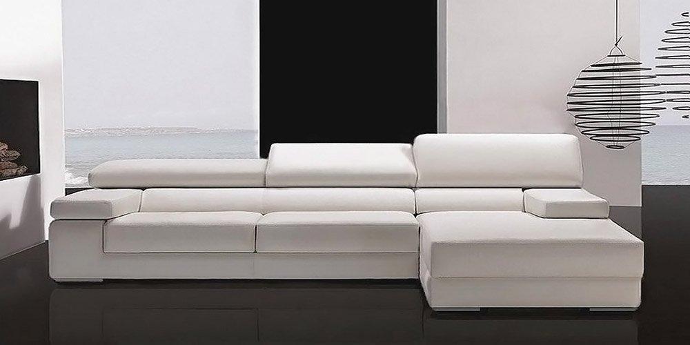 Calia Maddalena–Sofa Typ Marshall, Leder Buffalo Divano 2 posti 2 sedute 63cm Pelle Buffalo Verde