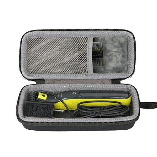 Travel Case for Philips OneBlade : Hybrid Electric Trimmer