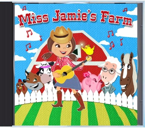Miss Jamie's Farm