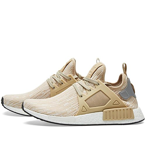 Adidas S77194 Mænd Nmd_xr1 Pk Linned Sort CmGH9
