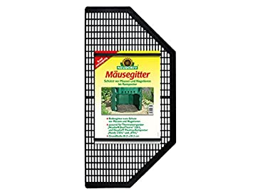 Neudorff Mausegitter Fur Thermokomposter Amazon De Garten