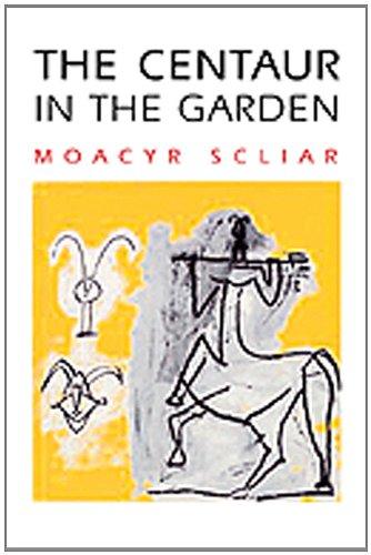 The Centaur in the Garden (THE AMERICAS)
