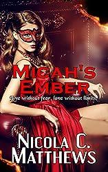 Micah's Ember: a Rockstar Romance novel