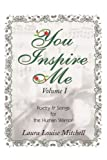 You Inspire Me, Laura Mitchell, 0595095127