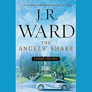 The Angels' Share Hörbuch