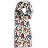 Fashion Trust The Work You Put In Wrestling Winter Warm Fashion Scarves Wrap Scarf Lightweight Scarf Double-sided Print By GSSHA