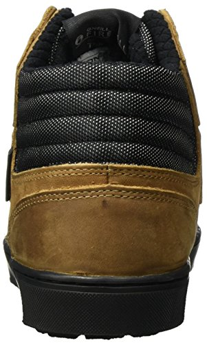 Leather Hautes Heat Homme tan Baskets black Raybay O'neill Beige aq4vRR
