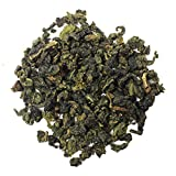 The Tea Farm - Monkey Picked Tie Guan Yin Oolong Tea - Loose Leaf Oolong Tea (16 Ounce Bag)