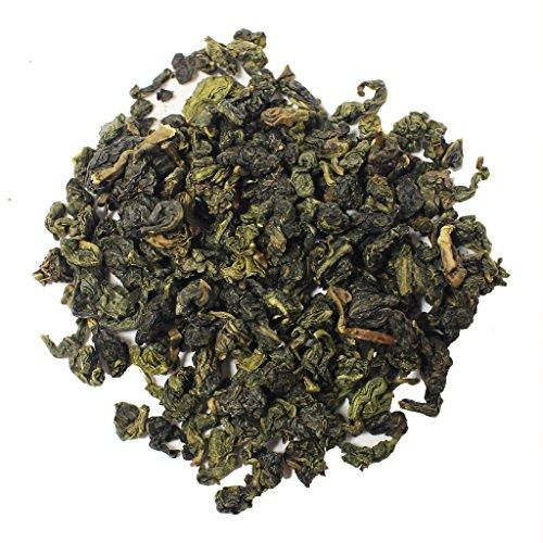 The Tea Farm - Huang Jin Gui Oolong Tea - Loose Leaf Oolong Tea (16 Ounce Bag) by The Tea Farm