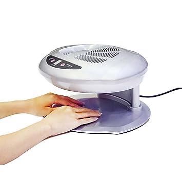 Amazon.com : FIGHTART Professional Air Nail Fan Dryer Nail Salon ...