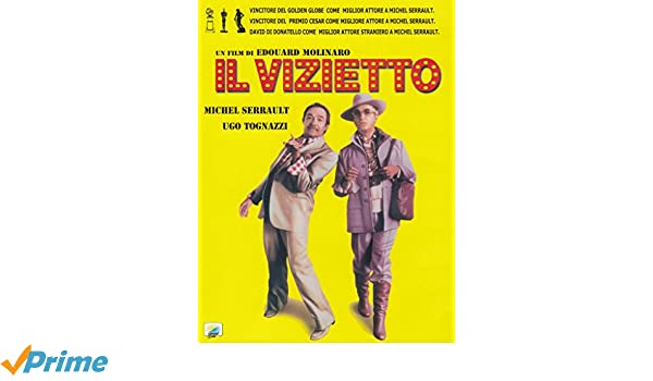 Il Vizietto (Dvd) [Italia]: Amazon.es: Michel Galabru, Ennio ...
