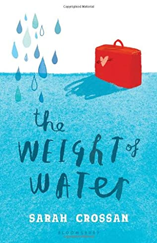 book cover of The Weight of Water