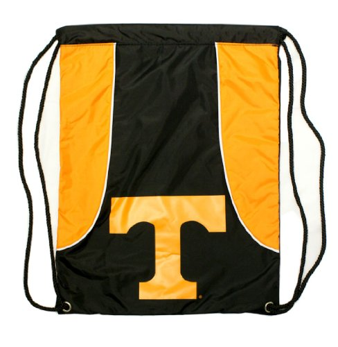 Concept One Accessories NCAA Tennessee Volunteers Axis Backsack, Orange by Concept One Accessories