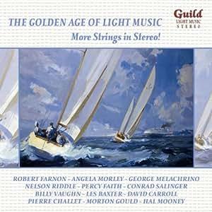More Strings in Stereo