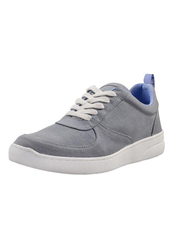 MELAWEAR - Zapatillas para Mujer 38 EU Gris