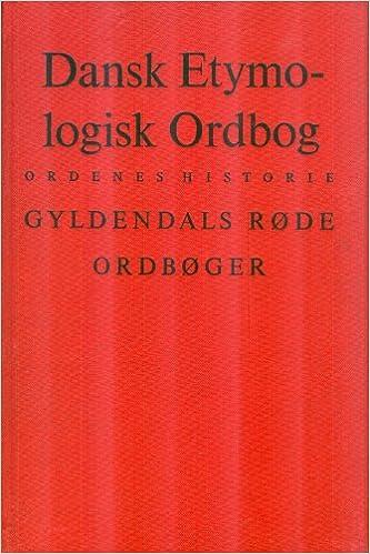 dansk røde ordbog