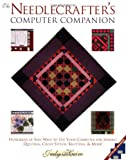 The Needlecrafter's Computer Companion, Judy Heim, 1886411018