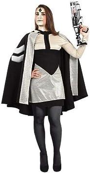 DISBACANAL Disfraz de galáctica Mujer - -, L: Amazon.es: Juguetes ...