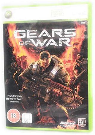 Gears of War: Amazon.es: Videojuegos