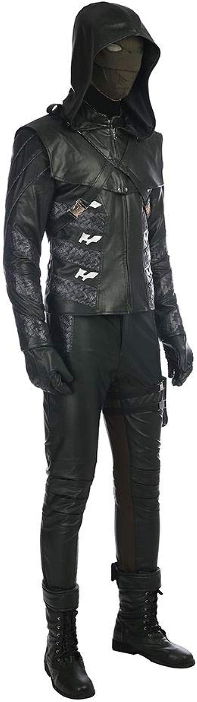 Arrow (Season 5) – Disfraz de Hombre Prometheus Cosplay – Josh ...