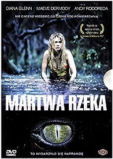Black Water [DVD] [Region 2] (English audio) by Diana Glenn