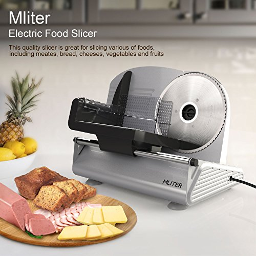 Top 10 Best Meat Slicers For Home Use Top Reviews No