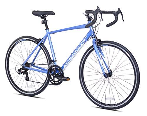 - Giordano Aversa Aluminum Road Bike, 700c Women's Medium