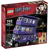 LEGO Harry Potter The Knight Bus #4866