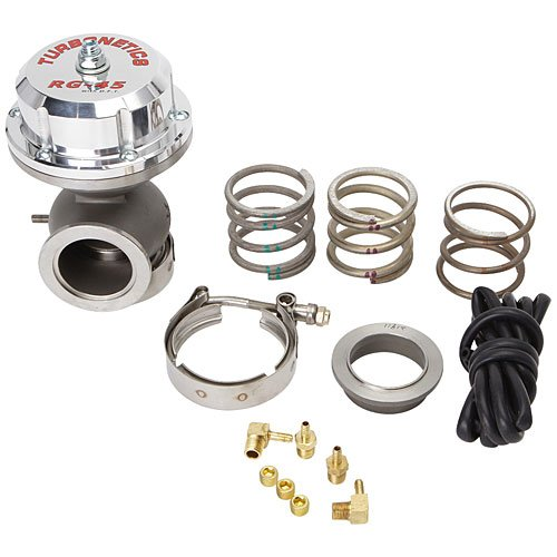 Turbonetics 11240 Wastegate (Turbonetics Wastegate)