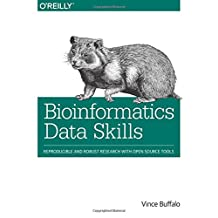Bioinformatics Data Skills: Reproducible and Robust Research with Open Source Tools
