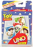 Disney / Pixar Toy Story UNO Card Game