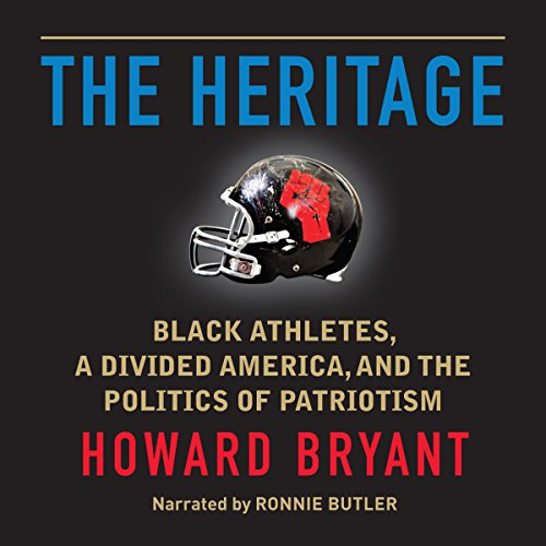 The Heritage cover